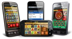 Mobiel gokken echt geld