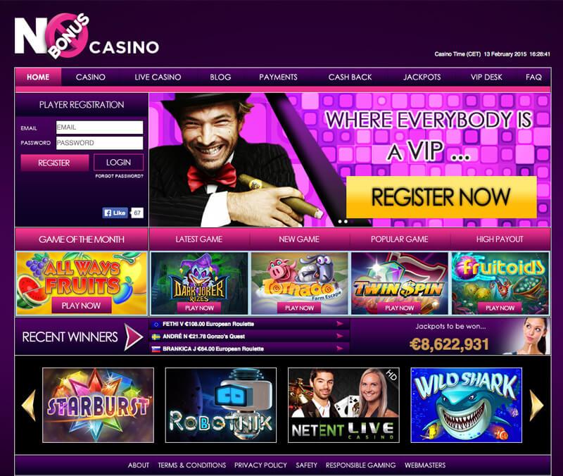 Blackjack Online Players